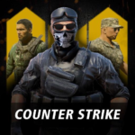 Counter Critical Strike Army Mission Game Offline MOD APK Unlimited Money