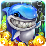 Fish Shooter – Funny fish shooter MOD APK Unlimited Money 2.5