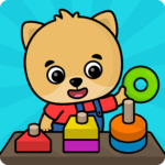 Learning games for toddlers age 3 MOD APK Unlimited Money 2.60