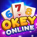 Okey Online – Real Players Tournament MOD APK Unlimited Money
