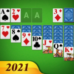 Solitaire Card Games Free MOD APK Unlimited Money