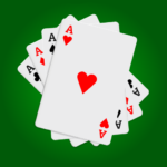 Solitaire free 140 card games. Classic solitaire MOD APK Unlimited Money