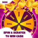 Spin to win MOD APK Unlimited Money