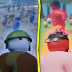 Totally Not Accurate Battle Simulator MOD APK Unlimited Money