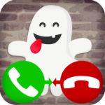 ghost fake call game 2 MOD APK Unlimited Money