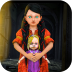 Scary Puppet Doll Story Creepy Horror Doll Game MOD APK Unlimited Money