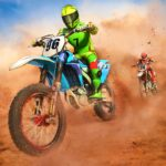 Trial Extreme Motocross Dirt Bike Racing Game 2021 MOD APK Unlimited Money