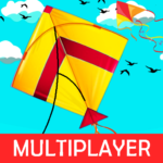 Basant The Kite Fight 3D Kite Flying Games 2021 MOD APK Unlimited Money