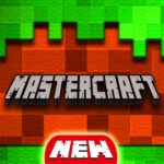 Master Craft New Crafting and Building Games MOD APK Unlimited Money