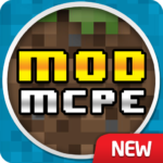 Mods for Minecraft PE by Friday MOD APK Unlimited Money