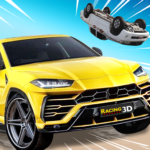 Racing Madness – Real Car Game MOD APK Unlimited Money