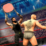 Real Wrestling Ring Champions MOD APK Unlimited Money