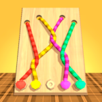 Rope Knots Untangle Master 3D – Rope Untie Games MOD APK Unlimited Money