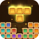 Royal Block Puzzle-Relaxing Puzzle Game MOD APK Unlimited Money