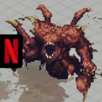 Stranger Things 3 The Game MOD APK Unlimited Money