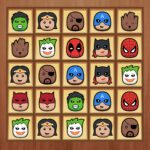 Tile Puzzle Pair Match and Connect Game 2021 MOD APK Unlimited Money
